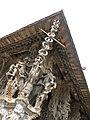 Varadharaja Perumal Temple, Kanchipuram chain in stone.jpeg