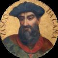Vasco da Gama - Adolfo de Sousa Rodrigues (Museu Militar de Lisboa).png