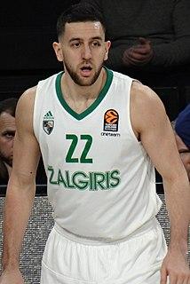 Vasilije Micić Serbian basketball player