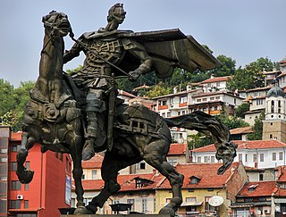 Kaloyan of Bulgaria Bulgarian emperor