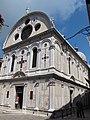 Venezia, santa maria dei miracoli.JPG