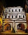 Verona Porta Borsari bei Nacht 2.jpg