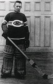 Члены Зала Хоккейной Славы