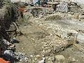 Viarmes (95), fouilles du château médiéval 4.JPG