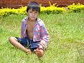 Victor Hugo - Guarani Boy at Jesus Mission - Paraguay.jpg