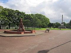 Victoria Park, Widnes (7) .JPG