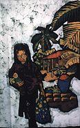VietnamCombatArtEarlyMorningbyStephenHRandallCATVII1968