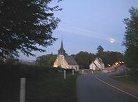 Vieulaines église (tombée de la nuit) 1.jpg