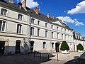 Vieux tours, Palais des Monnaie, 17 et 18èm siècle.jpg