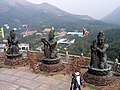 View from Tian Tan Buddha 6.jpg