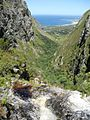 View from top of waterfall - panoramio.jpg