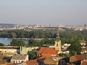View of Belgrade from Zemun.JPG