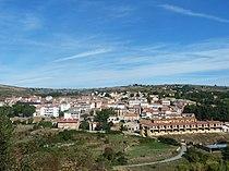 View of Peguerinos.JPG