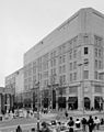 View of east side of 1924 store, from northeast looking southwest. - Rich's Downtown Department Store, 45 Broad Street, Atlanta.jpeg