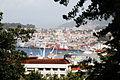 View on the port of Vigo. Galicia, Spain,Southwestern Europe.jpg