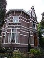 Villa in een Eclectische stijl met Chalet- en Art Nouveaustijl-elementen 1899 - 1.jpg