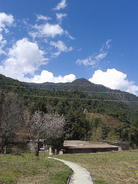 File:Village Leeran Abbottabad.jpg