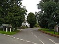 Village junction - geograph.org.uk - 943904.jpg