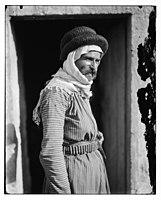 Village type Bedouin. LOC matpc.06828.jpg