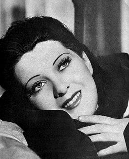 Virginia Verrill American singer, voice double