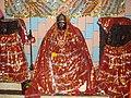 Vishnu Varaha DurgaStetue.JPG