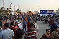 Visitors - 38th International Kolkata Book Fair - Milan Mela Complex - Kolkata 2014-02-09 8792.JPG