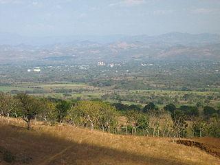 San Miguel Department (El Salvador) Department of El Salvador