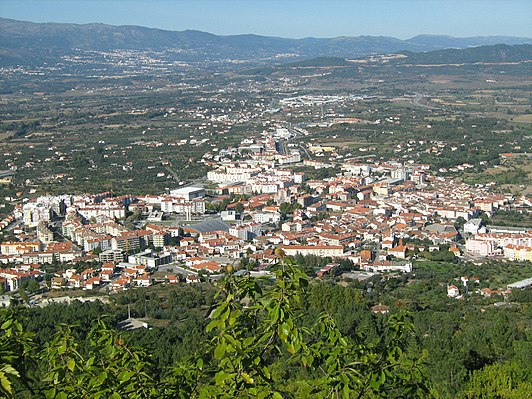 Fundão, Portugal