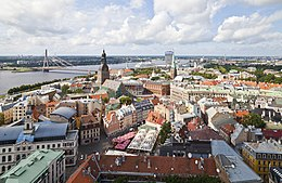 Riga – Veduta