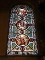 Vitrail de l'église cathédrale Saint-Vincent de Mâcon (France).JPG