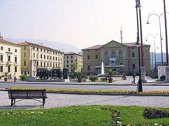 Vittorio Veneto - Vittorio Veneto City Hall