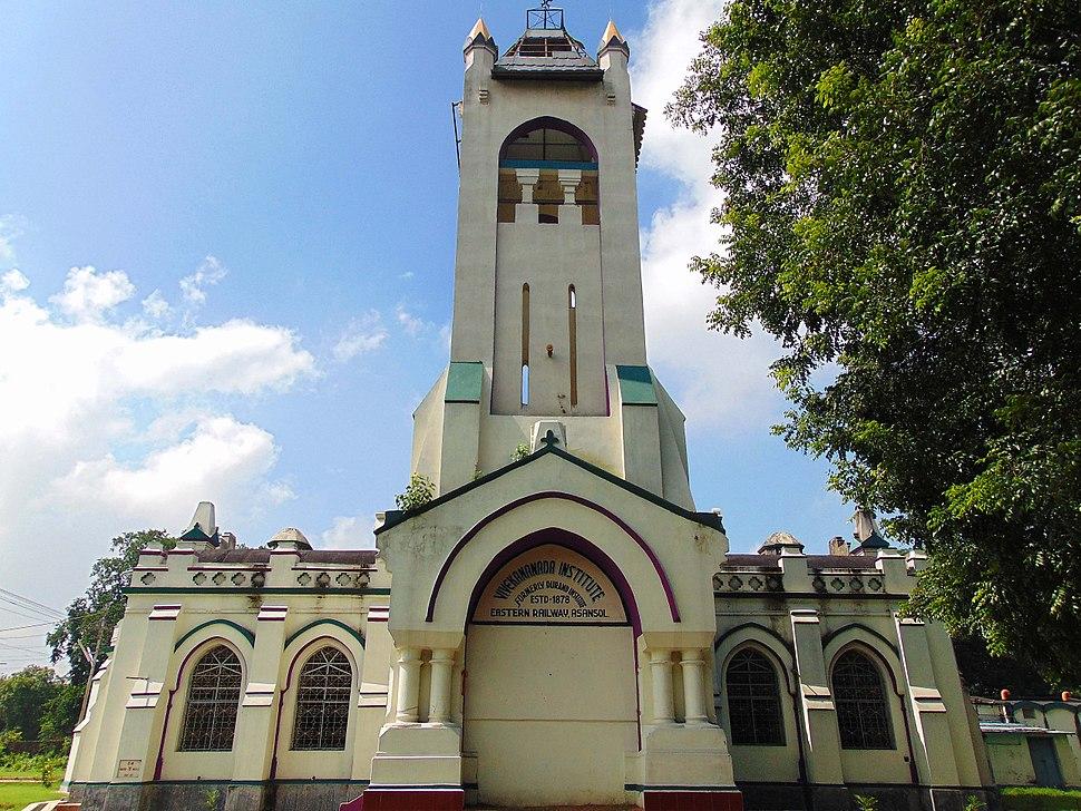 Vivekananda Institute or Durand Institute, Asansol- 01