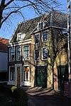 vlaardingen - markt 49 (l woonhuis r pakhuis)