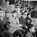 Voetbalwedstrijd Willem II - Ajax te Tilburg 1-4 bondscoach Kessler (r) op de , Bestanddeelnr 918-5523.jpg