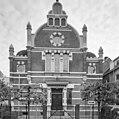 Voorgevel van de voormalige synagoge te Deventer - Deventer - 20350842 - RCE.jpg