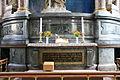 Vor Frelsers Kirke Copenhagen altar base.jpg