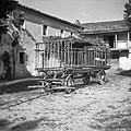 Voz na gare (sedaj v rabi), Markovščina 1955.jpg