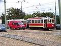 Vozovna Střešovice, 2272 a 1562, linka 91.jpg