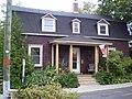 Vue gauche de la maison natale de Paul-Émile-Borduas.JPG