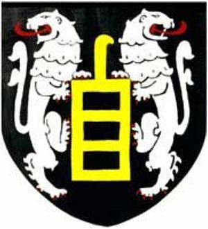 Wörrstadt - Image: Wörrstadt Wappen