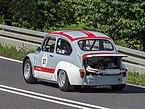Würgau Bergrennen2017 Fiat-Abarth 1000 Berlina 0416.jpg