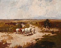 W. B. McInnes – The Grey Road.jpg