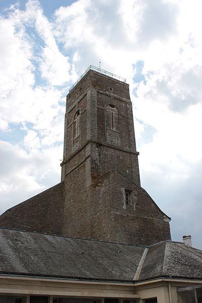 Chapelle Notre-Dame de Prières. Fr-56-Billiers.