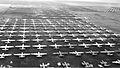 WAA Surplus B-25s, B-26s and B-17s etc (4437677258).jpg