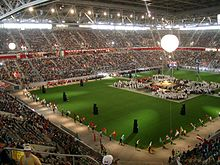 Merkur Spiel Arena Wikipedia