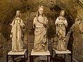 WLM14ES - Tarragona Catedral de Tarragona Claustro 00137 - .jpg