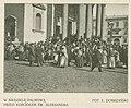 W Niedzielę Palmową przed kościołem św. Aleksandra Fot. Ł. Dobrzański (79258).jpg