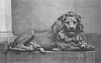 Wachender Löwe in Gleiwitz 2.jpg