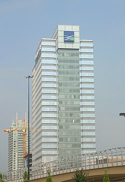Wachovia Atlantic Station, 2006.jpg