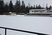 Waldstadion im Laichle Schwaebisch Gmuend